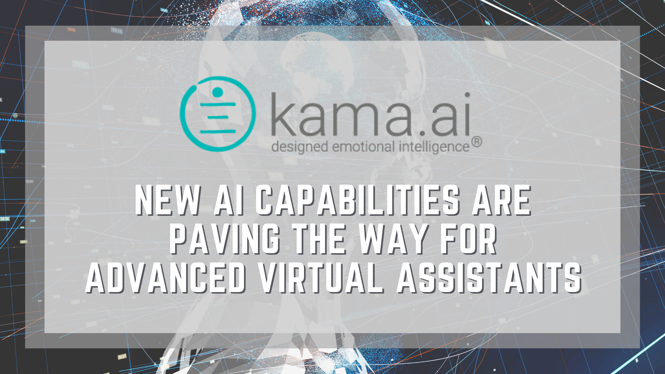 New AI Capabilities are Paving the Way for Advanced Virtual Assistants