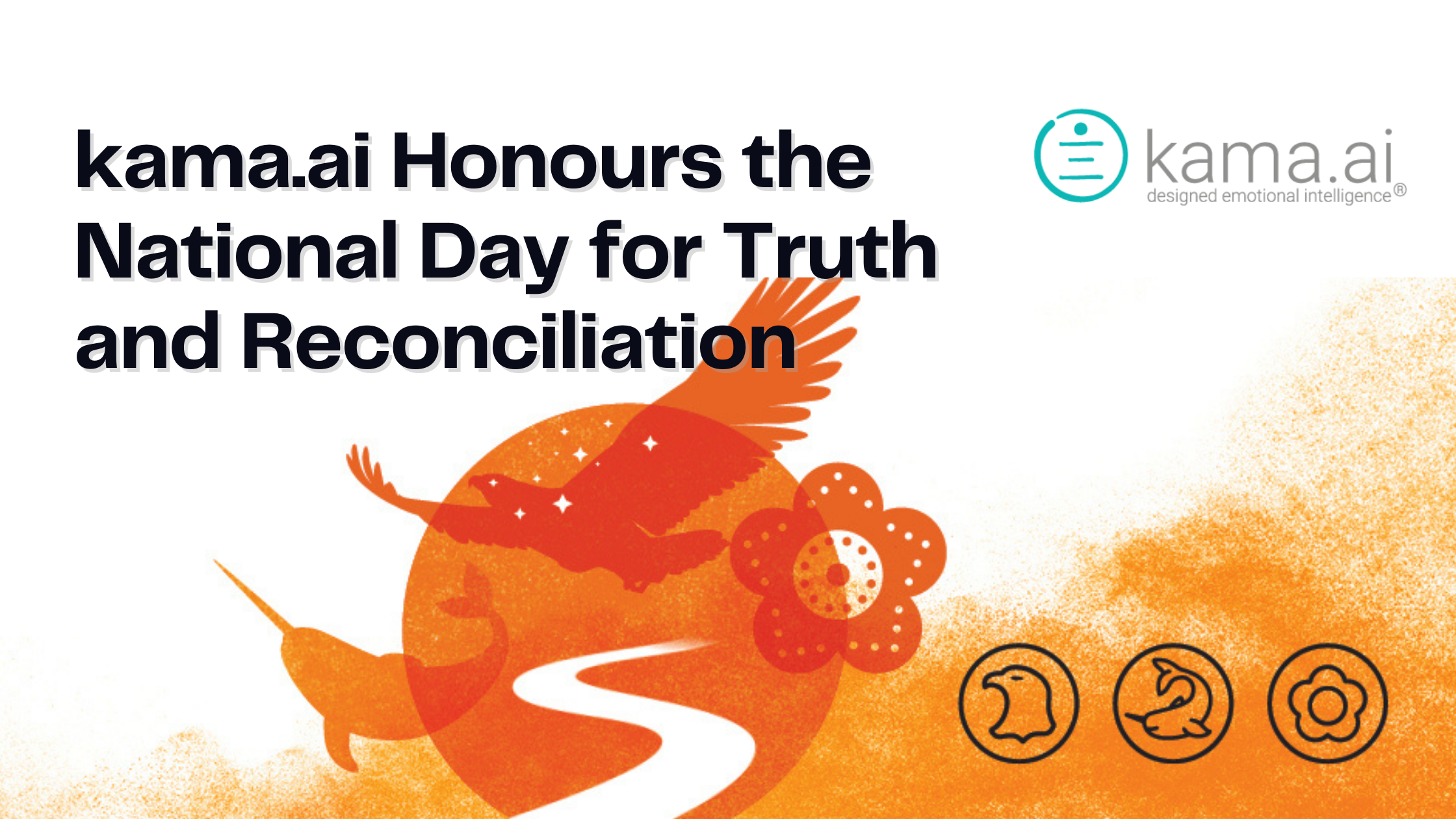 kama.ai Honours the National Day for Truth and Reconciliation